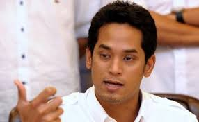 Image result for Pic Khairy jamaluddin