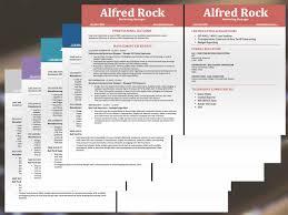digital template creations online store digital template creations the mid level career resume template