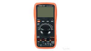 <b>Мультиметр Victor VC97</b> купить в Саратовской области на Avito ...