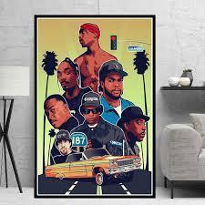 <b>The Godfather</b> Movie Al Pacino Marlon Brando Art Poster Canvas ...