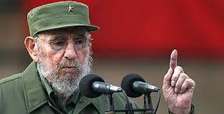 Letzter Vorhang für Fidel Castro: Kubas Machthaber gibt endgültig Rücktritt bekannt. Reform-Parteitag in Havanna: Kuba vor der Wende? - letzter-vorhang-fidel-castro-kubas-machthaber-ruecktritt-294265_i
