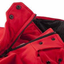 <b>Куртка софтшелл мужская Skeleton</b>, красная купить по цене 8 ...