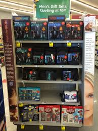 method soap display holiday display soaps rite aid 11 10 13 men s grooming special pack endcap