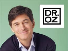 Image result for dr oz