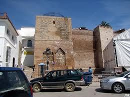 Resultado de imagen de vélez málaga, barrio de la villa