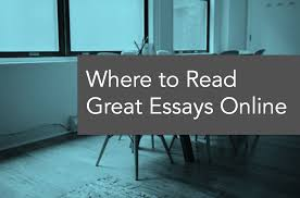 where to great articles essays online required reading where to great articles essays online there s a great stephen king