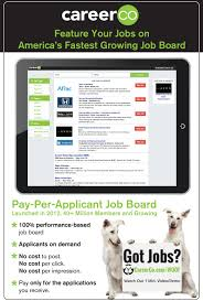 job postings pay per applicant job board get view our creative and branding campaigns