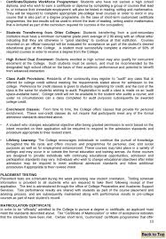 h lavity stoutt community college pdf they will be required to complete appropriate pre college level courses in order to enrol