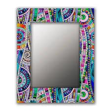 <b>Зеркало настенное Дом Корлеоне</b> Бельгард 04-0052-50х65 50 х ...