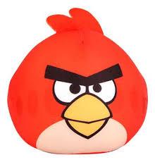 Купить <b>игрушка</b>-<b>антистресс</b> Grand Toys <b>Angry Birds</b> Red, цены в ...