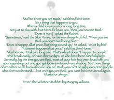 Books Worth Reading on Pinterest | The Velveteen Rabbit, Feeling ... via Relatably.com