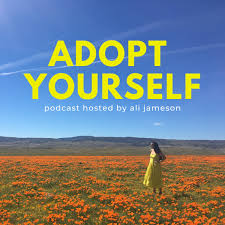 ADOPT YOURSELF