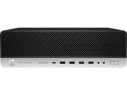 <b>HP EliteDesk 800 G5</b> Small Form Factor PC - Customizable ...