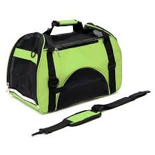 OURBAG Large <b>Pet Carrier OxFord</b> Soft Sided Cat/Dog Comfort ...