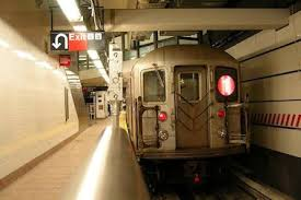 Train Service Resumes With Delays After Disruption  MTA Says