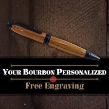 bourbon whiskey barrel writing pens authentic jim beam whiskey barrel table