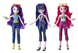 Купить <b>кукла Hasbro My</b> Little Pony E1931 Equestria Girls Девочки ...