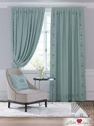 Классические шторы mintis <b>томдом</b> из портьерной ткани