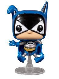 <b>Фигурка Funko POP</b>! <b>Vinyl</b>: DC: Batman 80th: Bat-Mite (MT) (Exc ...