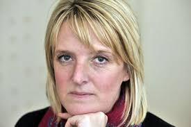 A FOOTBALL team secretary told yesterday how a player's mum headbutted her on the sidelines of an under-15s match. - heather-clarke-image-1-500521977