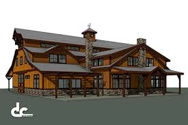 Barns   Living Quarters   Plans  amp  Designs   DC BuildersAuburn  New Hampshire