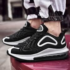 <b>COOLVFATBO</b> New <b>Running Shoes</b> For Men Air Cushion Mesh ...