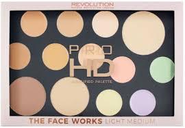 <b>Корректор</b> для лица <b>Makeup Revolution</b> - купить на MAKEUP по ...
