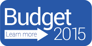 Image result for images of budget 2015