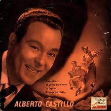 "Pay for Alberto Castillo - Vintage Tango Nº 9 - EPs Collectors ""Yira, Yira. Contains these products: Single items of this product are available separately. - 0001106780_350"