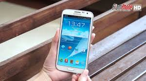 [HD] Samsung Galaxy Note 2 Review [TH-SUB] - YouTube