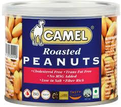 <b>Camel</b>, <b>Жареный арахис</b> подсоленный (Roasted Salted Peanuts ...