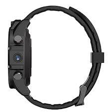 SUQIAOQIAO <b>Kospet Vision 4G</b> Smart Watch - Buy Online in Hong ...