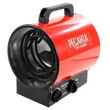 <b>Ресанта</b> ТЭП-3000К — <b>нагреватель воздуха электрический</b>