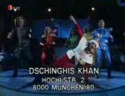 <b>Dschinghis Khan</b> - <b>Moskau</b> - YouTube