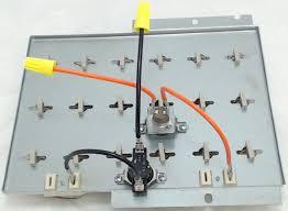 Ge Electric Dryer Heating Element 61927 Dryer Heating Element For Amana Speed Queen
