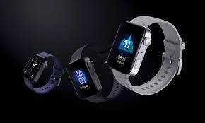 """Новые """"<b>умные</b>"""" <b>часы Xiaomi</b> Redmi Watch анонсируют в ..."""