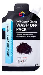 <b>Маска очищающая с вулканическим</b> пеплом Volcano Clear Wash ...