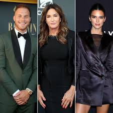 Blake Griffin Roasts Caitlyn Jenner Over Daughters' 'Daddy Issues'