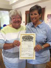 betty fernau wedding officiant wedding officiant arkansas financial analyst i m also the assistant artistic director at the weekend theater and i am on the board of arkansans for equality i am an active ally