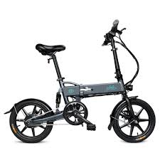 <b>FIIDO D2 16 inch</b> Folding Electric Bicycle Sale, Price & Reviews ...