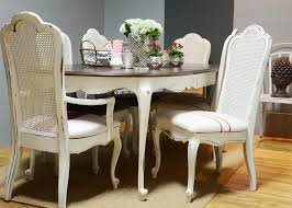 pottery barn style dining table: pottery barn room furniture decoration ideas for charming gray dining room with antique round shaped