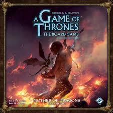 A Game of Thrones: The Board Game (Second Edition) – <b>Mother of</b> ...