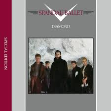 <b>Spandau Ballet</b> - Clothing, CDs, Accessories, Digital and More!