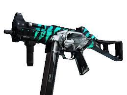 UMP-45   <b>Primal Saber</b> - CS:GO Stash