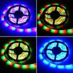 <b>2pcs HML 5M</b> Waterproof RGB LED Stri...   Rgb led strip lights, Led ...