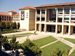 stanford gsb building