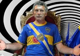 Resultado de imagen para Macri