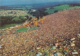 Image result for hillside 1969 woodstock