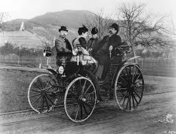 Bertha <b>Benz</b> – The <b>Woman</b> behind the Automotive Revolution ...