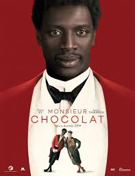 Monsieur Chocolat (2015) latino